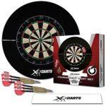 Dart Turnier Set von XQ Max Darts / Marken