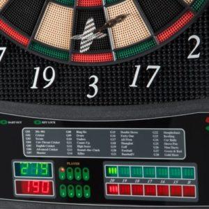 UItrasport elektrisches Dartboard / Dart Training