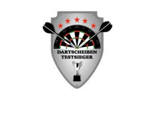 Logo Dartscheiben-Testsieger / Dartscheiben-Testsieger.de