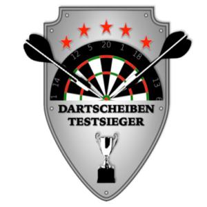 Logo Dartscheiben-Testsieger.de / Dartscheiben-Testsieger | Dartscheiben im Test